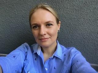 Kateryna Berestneva