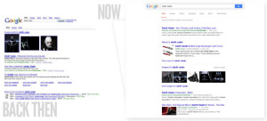 Google Now and Then # 2