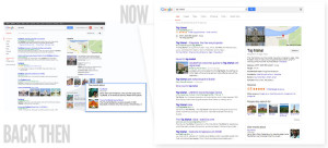 Google Now and Then # 3