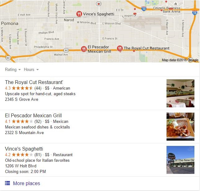 How to Set Up Your Restaurant for Online Searches in Ottawa